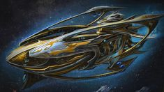 Starcraft #protos #carrier