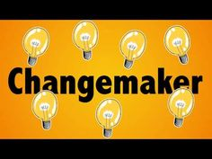 Tim Curtis from tells us about Changemaking at Northampton. What is a Changemaker? What is a Changemaker Campus? Or the Changemaker Certificate? How can soci. Change Maker, Classroom Ideas, University, Youtube, Classroom Setup, Community College, Youtube Movies, Classroom Themes, Colleges