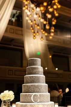 Planner: Angela Proffitt Venue: Schermerhorn Symphony Nashville Photo: The Collection Photography