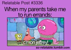 More true SpongeBob inspirations- so true! LOL