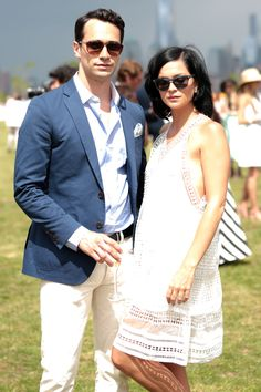 The Best Summer Style at the Veuve Clicquot Polo Classic