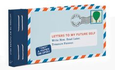 Letters to My Future
