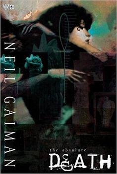 Absolute Death HC: Amazon.co.uk: Neil Gaiman: 9781401224639: Books