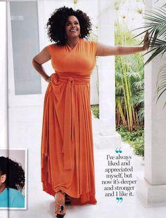 Jill Scott Monif C Marilyn Convertible dress