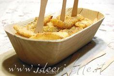 Ricetta Patate sabbiose al rosmarino