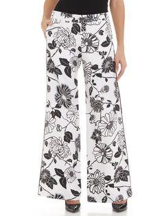 Vanity fair trousers Maya Prass (R1,224)