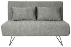 Schlafsofa Frizzo Grau günstig online kaufen - Fashion For Home