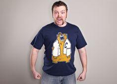 """UC Berkeley: Stay Golden"" - Threadless.com - Best t-shirts in the world"