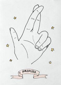 i promise.