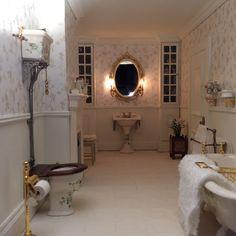 Dolls-House-Grand-Designs.co.uk bathroom design