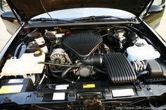 95 Chevy Impala SS, Bone stock LT1-http://mrimpalasautoparts.com