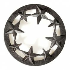 Yankee Candle Company Candle Accessories IllumaLid®  Metal Star Collection Illuma-Lid® $9.99 NEW from Yankee Candle Company