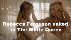 Rebecca Ferguson from Mission: Impossible – Rogue Nation is taking off her clothes and has sex. http://www.famousnakedcelebrities.com/movie-stars/rebecca-ferguson-naked-in-the-white-queen-series/