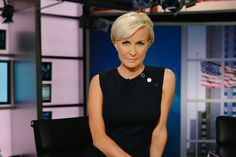 Mika Brzezinski Says 'Trump's Racism Is Costing Lives' in Puerto Rico as He Responds to Widespread Backlash Over Response