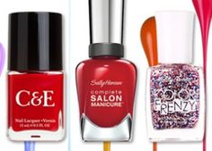 Win a nail polish hamper worth over R1000!