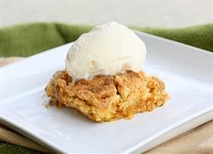 Pumpkin dump cake -  trying this tonight!  Can't wait!