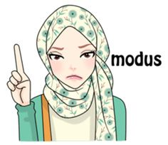Make your chats more fun with Hijab Gaul Stickers :D Funny Mom Texts, New Funny Memes, Love Quotes Funny, Emoji People, Funny Pictures Of Women, Moslem, Cute Jokes, Anime Muslim, Hijab Cartoon