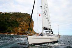 Knysna Activity Sailing
