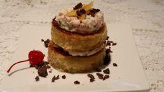 Naked Cassata Cakes Italian Table, Italian Recipes, French Toast, Naked, Muffin, Cooking Recipes, Baking, Breakfast, Food