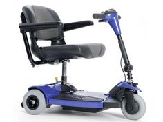 Mobility Scooters Designs and Styles | Business Directory and FREE Referral Service connecting you to Mobility Professionals.