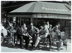 Elvis Presley a Paris in 1959
