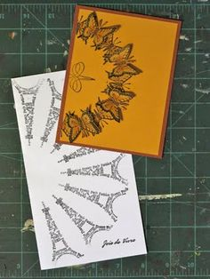 Frantic Stamper Happenings: Inkadinkado Stamping Gear (DT Product Review by Linda Phinney)