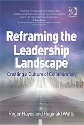 Reframing the Leadership Landscape