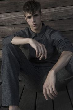 Davin   IMG Models New York 2017, Img Models, Normcore, Men, Style, Swag, Stylus, Outfits