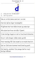 FredagsKilden: NORSK - Undervisningsmateriell 1-16 Bingo, Barn, Education, Tips, Converted Barn, Onderwijs, Learning, Barns, Shed