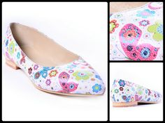 #shoes #womenshoes #butterfliesshoes #whiteshoes #romaniashoes #bucharest #romania  www.maricomshoes.com