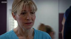 Bernie Wolfe - Jemma Redgrave 18.36 Jemma Redgrave, Holby City