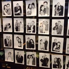 nice vancouver wedding The 5x7 prints look so great on the gallery wall. The guests were really blown away by our studio tonight. #vancouverphotobooth #photoboothvancouver #terminalcityclub @tccweddings #vancouverbride #weddinginvancouver  #vancouverwedding #vancouverwedding