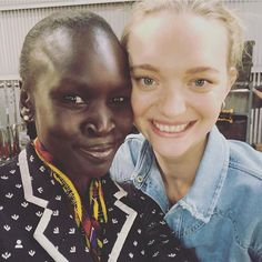 Always such a good day working with you ! From set a couple weeks ago! Gemma Ward, Couple Weeks, Good Day, Photo And Video, Couples, Model, Instagram, Videos, Photos