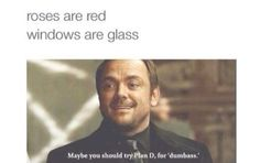 A lovely poem by Crowley.