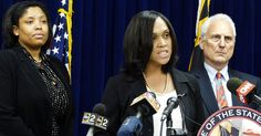 Six policiers de Baltimore formellement poursuivis après la mort de Freddie Gray