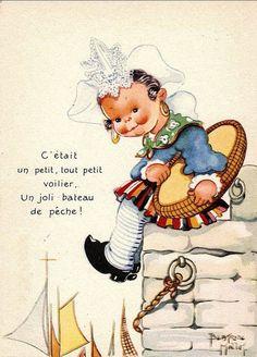 Carte humour de Béatrice Mallet