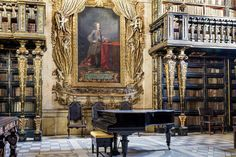 15 fantásticos monumentos para descobrir em Coimbra Portugal, Baroque, Beautiful Places, Photo And Video, Landscape, World, Travelling, Chinoiserie Motifs, Side Wall