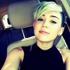 Stylish Pixie Cut Styles You Must See