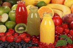 Fruit juice 'as bad' as sugary drinks, say researchers - Medical News Today