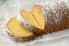 L'Amor polenta è un tortino di farina di mais e di mandorle, nato dalle mani di Carlo Zamberletti, un noto pasticcere di Varese, desideroso di creare un dolce tipico della sua città.