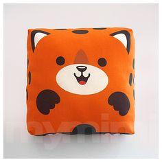 Decorative Pillow Mini Pillow Kawaii Toy Pillow  Little by mymimi, $18.00