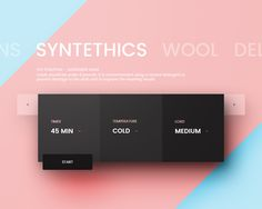 Dribbble - day097_-_washing_machine_ui.jpg by Paul Flavius Nechita