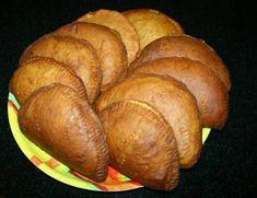 Hyvät lihapiirakat No Salt Recipes, Baking Recipes, Snack Recipes, Dessert Recipes, Snacks, Finnish Recipes, Good Food, Yummy Food, Sandwich Cake