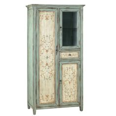 I pinned this Carrollton Cabinet from the Southern Hospitality event at Joss and Main!