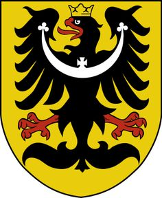 Silesia coat of arms