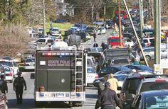 Otro Lamentable tiroteo en una escuela pública para el Historial de EEUU