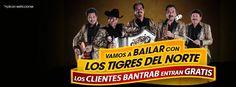 Los Tigres del Norte. #Concierto.