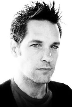 Paul Rudd...he's been in some crap movies but he always manages to shine, plus he's easy on the eye... just getting better with age.