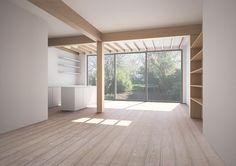 Dersingham Road — — Dan Marks Studio
