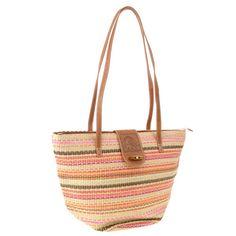 Bag/basket ROXY - CARAMEL DREAM  #womens_apparel #roxy #bag